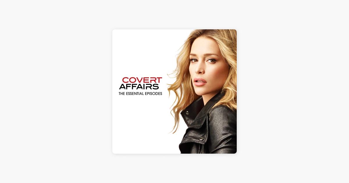 covert affairs season 4 episode 15