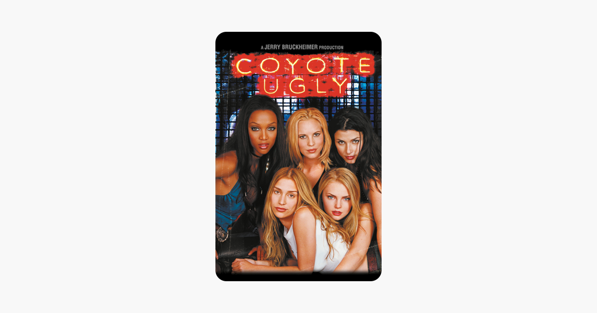 Coyote Ugly On Itunes