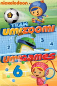 Team Umizoomi: Umi Games