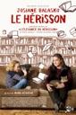 Affiche du film Le hérisson
