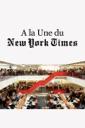 Affiche du film À la une du New York Times