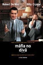 Capa do filme A Mafia No Diva