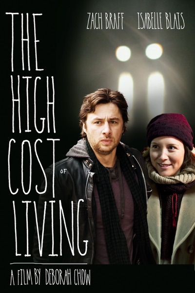 The High Cost of Living (2010) (Movie)