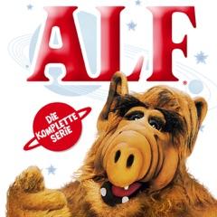 ALF, Die komplette Serie