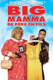 Screenshot Big Mamma: de pére en fils