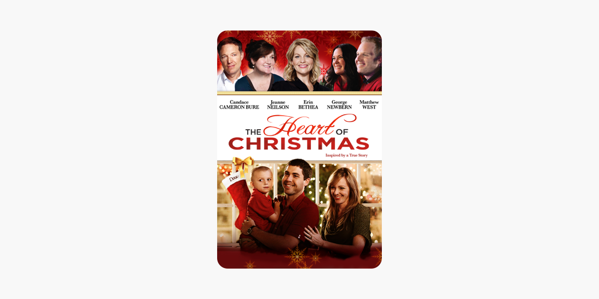 Matthew West The Heart Of Christmas.The Heart Of Christmas On Itunes
