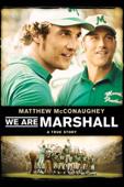 We Are Marshall