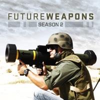 Télécharger FutureWeapons, Season 2 Episode 6
