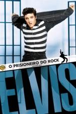 Capa do filme O Prisioneiro do Rock