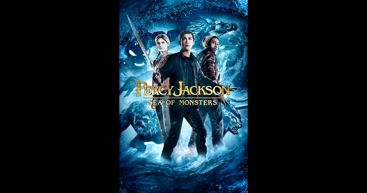 percy jackson sea of monsters book free download