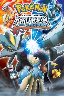 Kunihiko Yuyama - Pokémon: Der Film - Kyurem gegen den Ritter der Redlichkeit (Synchronisiert) Grafik