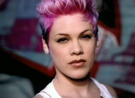 You Make Me Sick P!nk Pop Music Video 2004 New Songs Albums Artists Singles Videos Musicians Remixes Image
