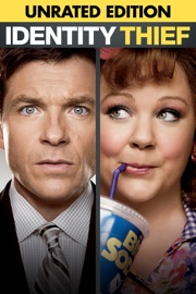 Identity Thief Unrated