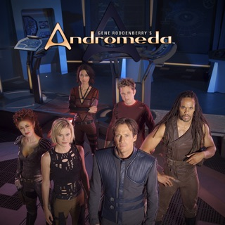 Image result for andromeda nietzscheans tarazed