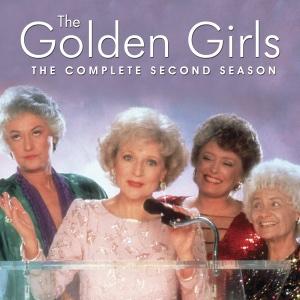 The Golden Girls, Season 2