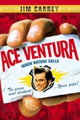 Ace Ventura: operación África (Ace Ventura: When Nature Calls)