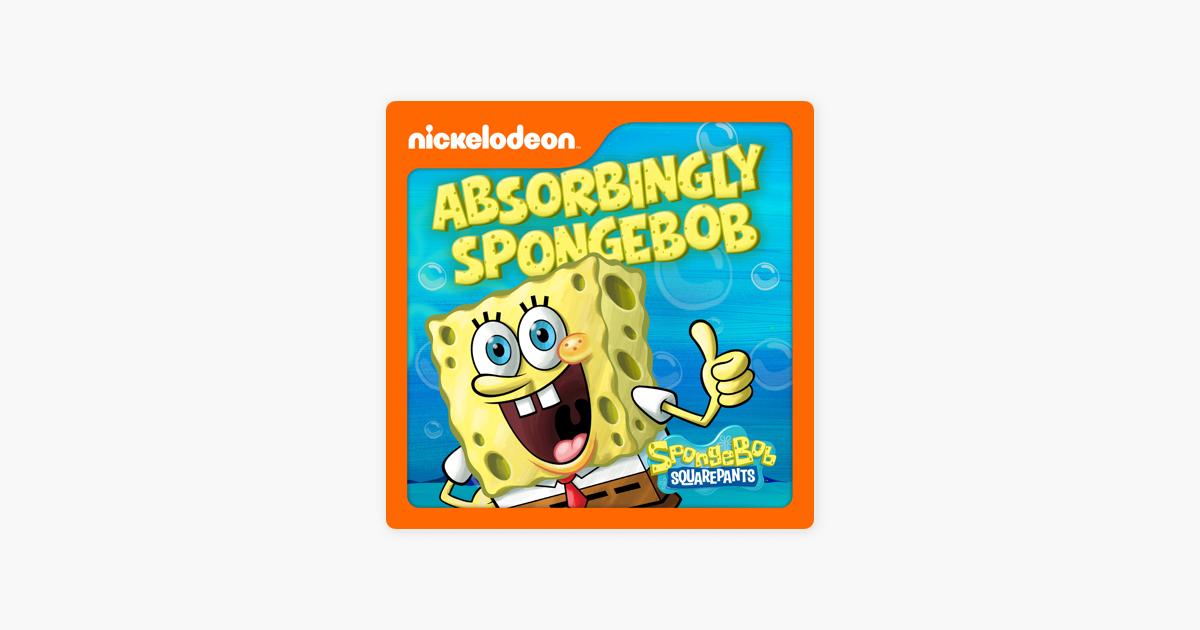 Absorbingly Spongebob On Itunes