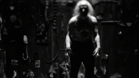 Metallica - The Unforgiven artwork