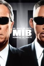 Capa do filme MIB - Homens de Preto (Men In Black) [Dublado]
