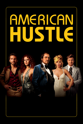 American Hustle HD Download