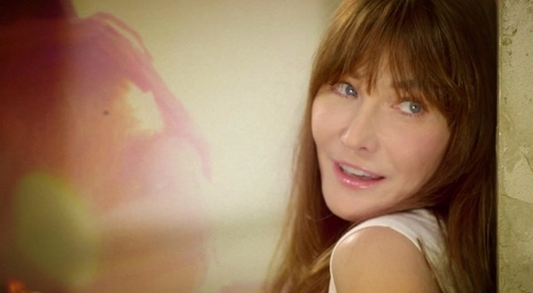 Carla Bruni -  music video wiki, reviews