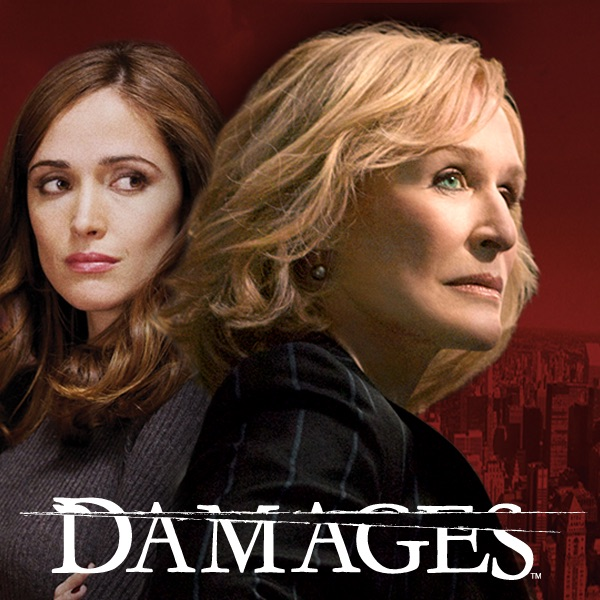 damages saison 3 vf