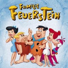 Familie Feuerstein, Staffel 1
