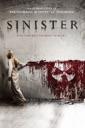 Affiche du film Sinister (VF)