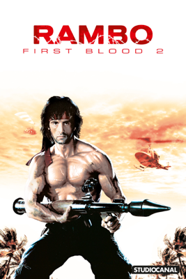 George Pan Cosmatos - Rambo II illustration