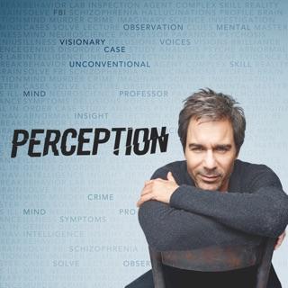 Perception, Season 3 on iTunes