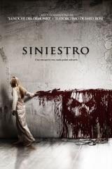 Siniestro (Sinister)