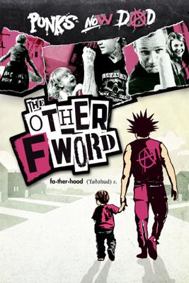 Andrea Blaugrund Nevins - The Other F Word Grafik