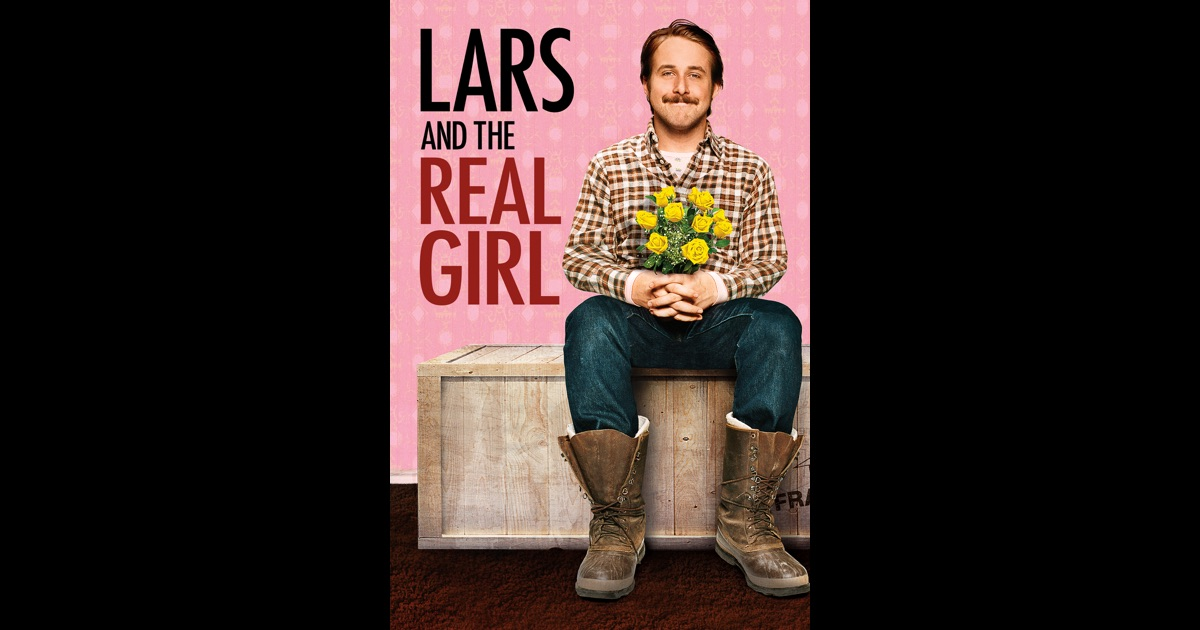 Lars and the Real Girl on iTunes