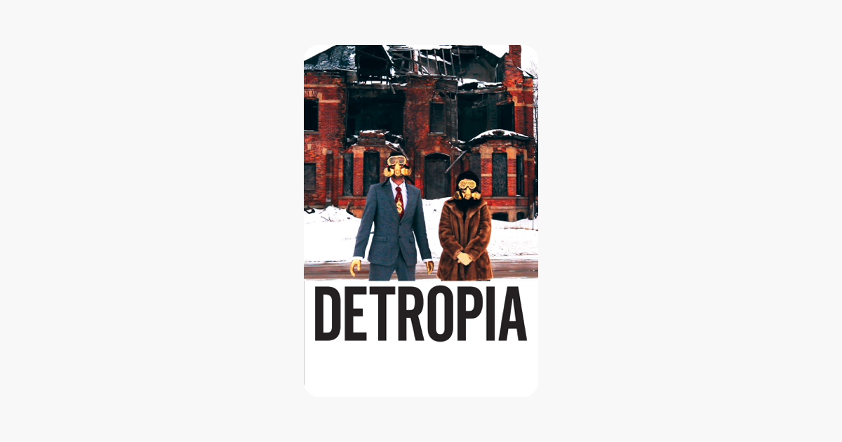 Detropia on iTunes