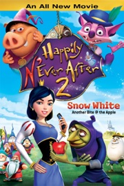 Happily N Ever After 2 Snow White