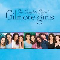 Gilmore Girls - Gilmore Girls: The Complete Series artwork