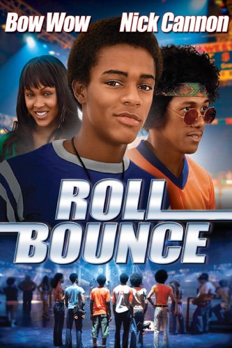 Roll Bounce movie poster