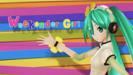 Weekender Girl (kz(livetune) x Hachioji P) [feat. Hatsune Miku] - kz(livetune), Hachioji P & Hatsune Miku