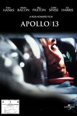 Ron Howard - Apollo 13 artwork
