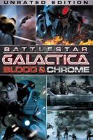 Battlestar Galactica: Blood & Chrome (iTunes)