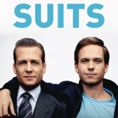 Suits, Saison 1 (VOST)