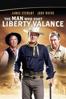 John Ford - The Man Who Shot Liberty Valance  artwork