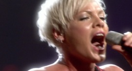 Don't Let Me Get Me P!nk Pop Music Video 2009 New Songs Albums Artists Singles Videos Musicians Remixes Image