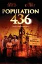 Affiche du film Population: 436