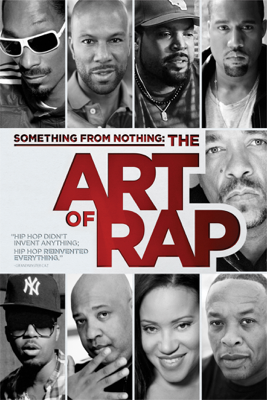 Something from Nothing: The Art of Rap - Ice-T
