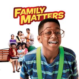 Family Matters, Season 1