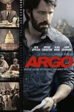 Capa do filme Argo