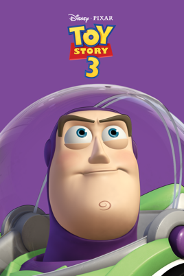 toy story 3 on itunes