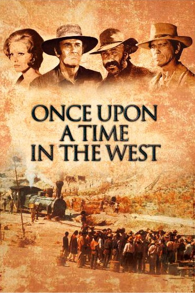 Once Upon a Time In the West on iTunes