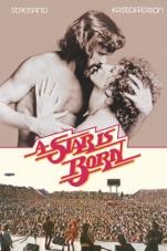 Capa do filme A Star is Born (1976)